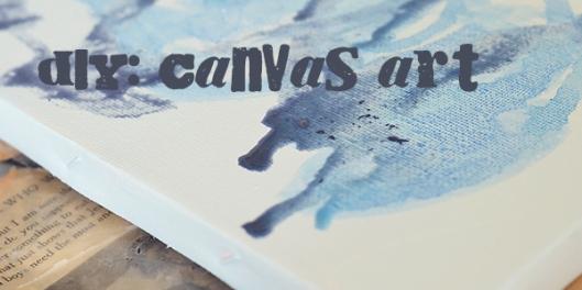 canvas words copy